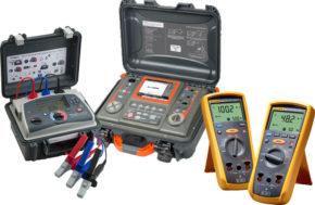 Insulation Testers & MegOhmmeter