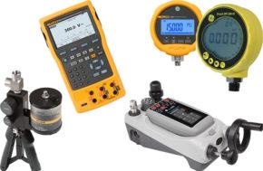Calibrators Handheld & Process