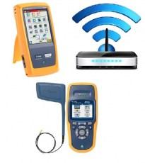 WIFI & IT Measurement