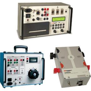 Circuit Breaker Testing Equipment