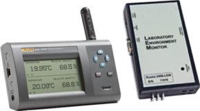 Environmental Monitors