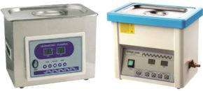 Ultrasonic Cleaner & Distiller