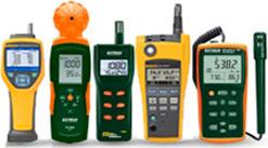 Indoor Air Quality Meters