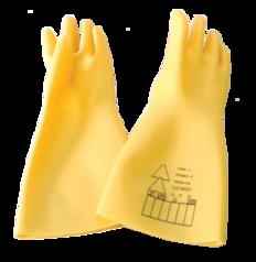 Electrical resist gloves GAEL