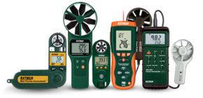 Vane Air Flow Meters