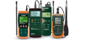 Hot Wire Air Flow Meters